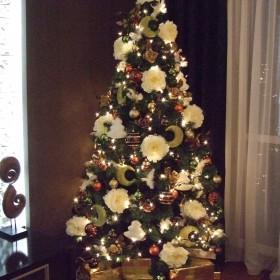Święta - choineczka