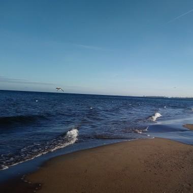 ...............i spokojne morze ..............takie kocham najbardziej :)