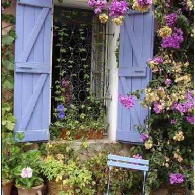 okna i drzwi...