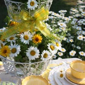 WIELKANOC - świąteczne stoły