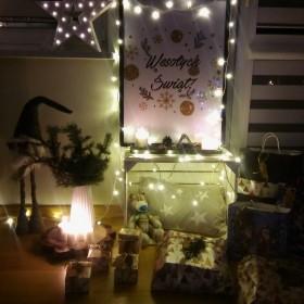 Wesołych świąt Bożego Narodzenia! :)