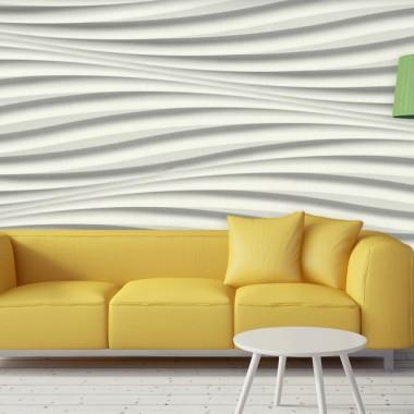 Panele 3D MDF - ściany 3D z lekkiego MDF-u z ciekawymi wzorami