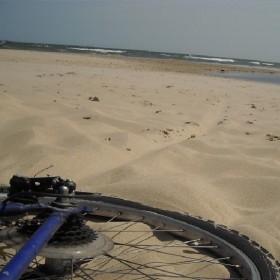 Tylko lato, plaża i ja .......