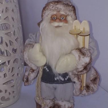 Mikołaj w kilku odsłonach:)