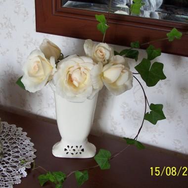 Kwiaty, kwiaty, stare zdjęcia