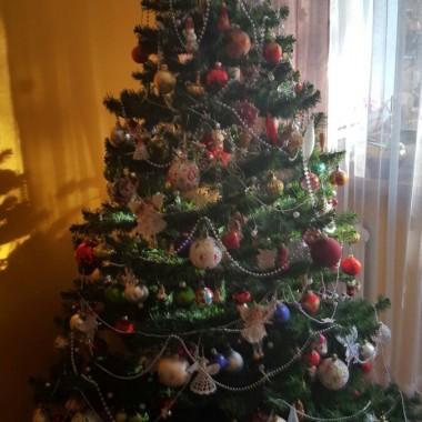 Czas przygotowań, czas oczekiwania na Święta Bożegonarodzenia.