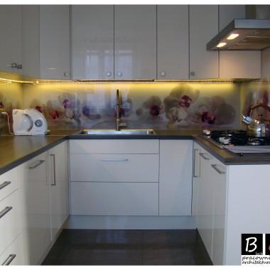 Kuchnia Ikea Abstrakt Jasny Bez Deccoria Pl
