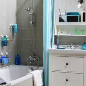 Nietypowe rozwiązania, które ożywią twoją łazienkę