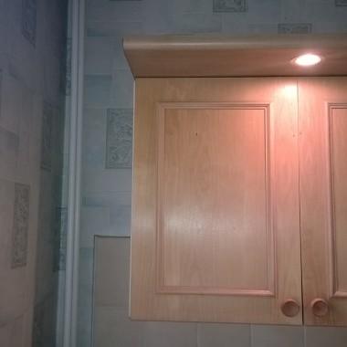 Prośba o pomoc - renowacja szafek kuchennych