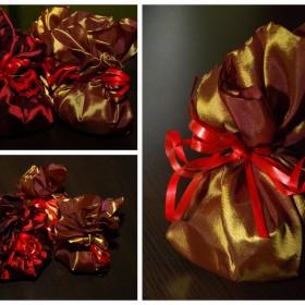 Pakowanie prezentów - pomysły