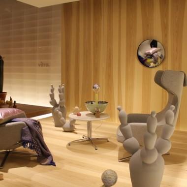 Targi Mediolanie Salone Internazionale del Mobile 2012