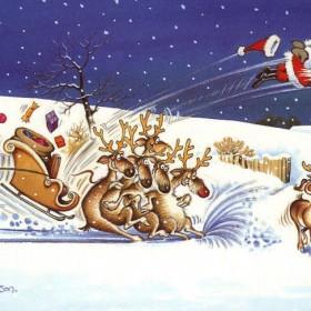 Wesołych Świąt!!!!hehehe