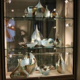 Mdina Glass w Harrodsie