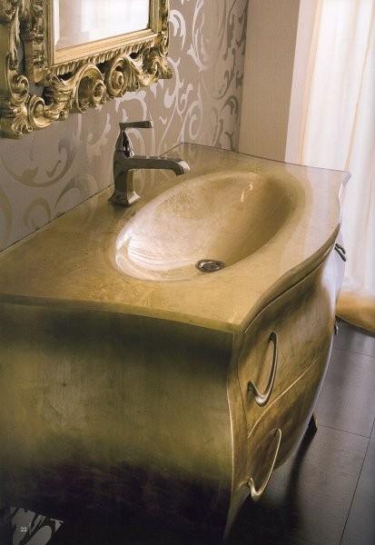 Zdjęcie 4/10 w aranżacji ekskluzywne meble łazienkowe Arte Bagno ...