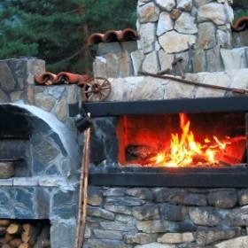 Grillo-wędzarnia - czy grill ogrodowy z wędzarnią to dobre rozwiązanie