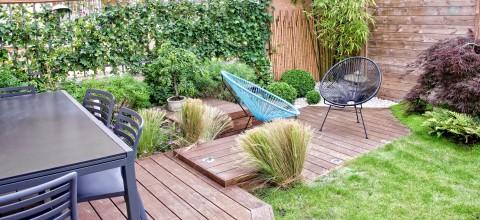 Ogród w stylu nowoczesnym – jak go urządzić