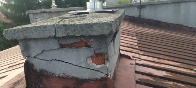 Na co powinieneś zwrócić uwagę na dachu przed zimą?