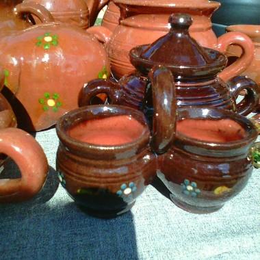 Ceramika gliniana