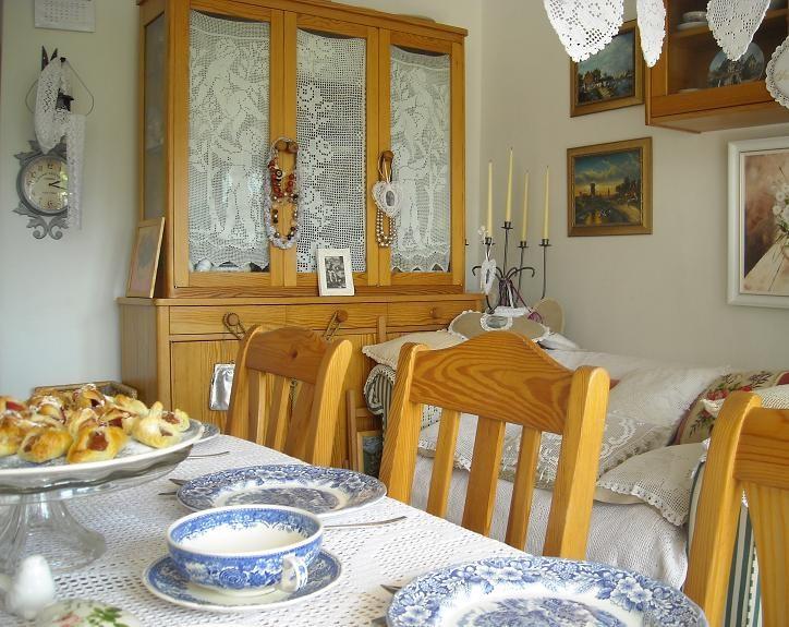 Pozostałe, Jak zmieniało się moje mieszkanie.................. - .............i moja ulubiona porcelanka.............