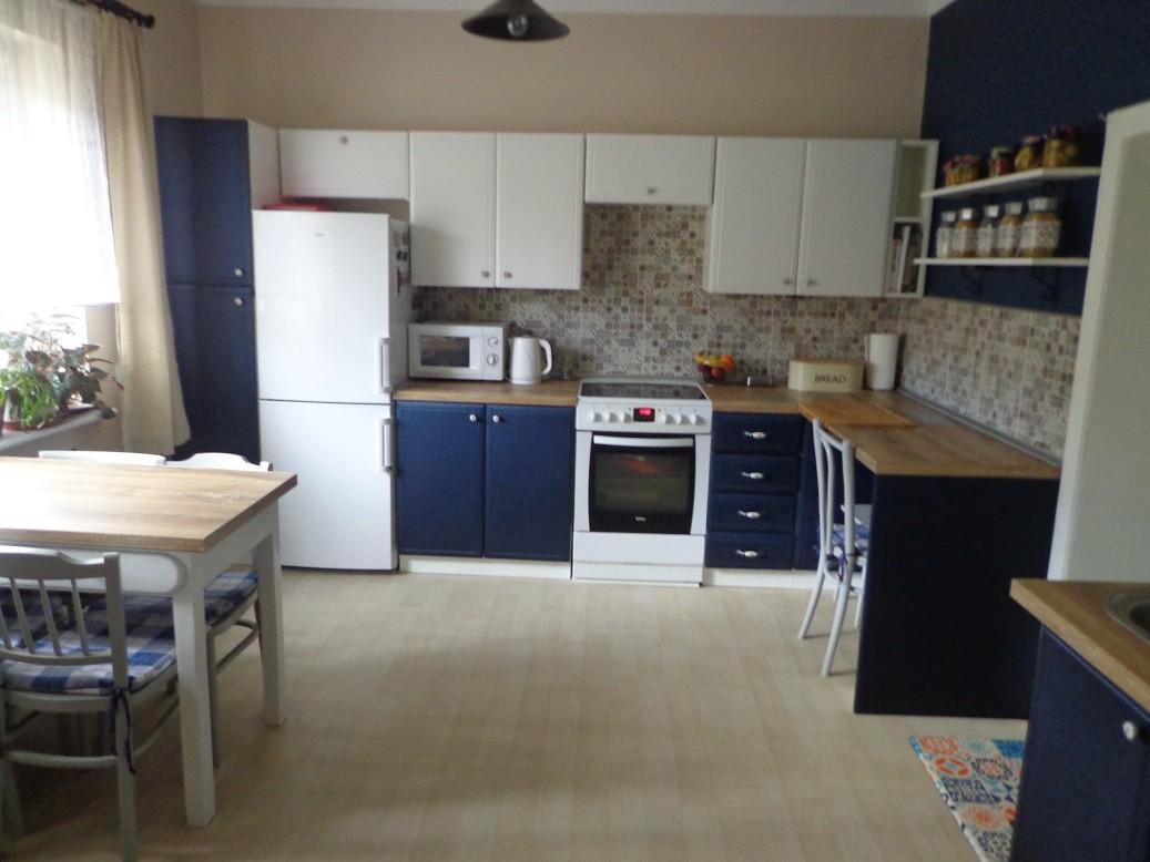 Kuchnia, Metamorfoza kuchni