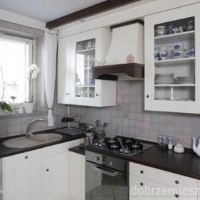 Biała kuchnia odsłona nr5