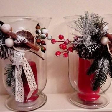 Czas na świąteczne dekoracje