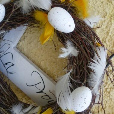 Wielkanocne akcenty i kilka nowości :o)