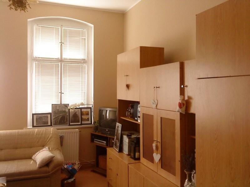 Salon, Małe zmiany w wielofunkcyjnym pokoju