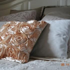 Nowości w sypialni:-)