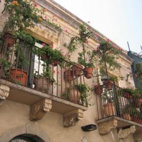 Taormina - moje miejsce na Ziemi