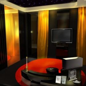 Projekt sypialnia2