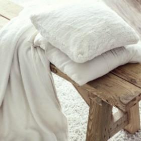 Jak prać ręczniki, koce i pościel?