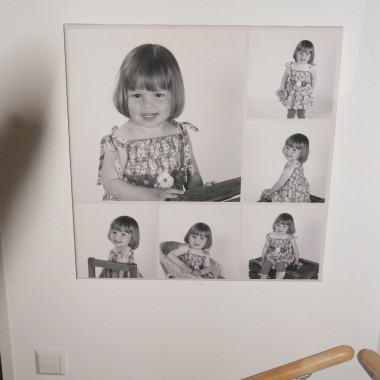 W drodze do pokoju Emmy (3 latka)