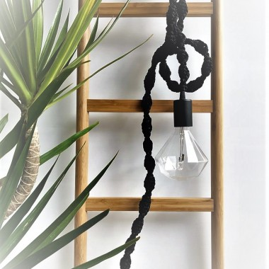 Lampa Braid od 4FunDesign