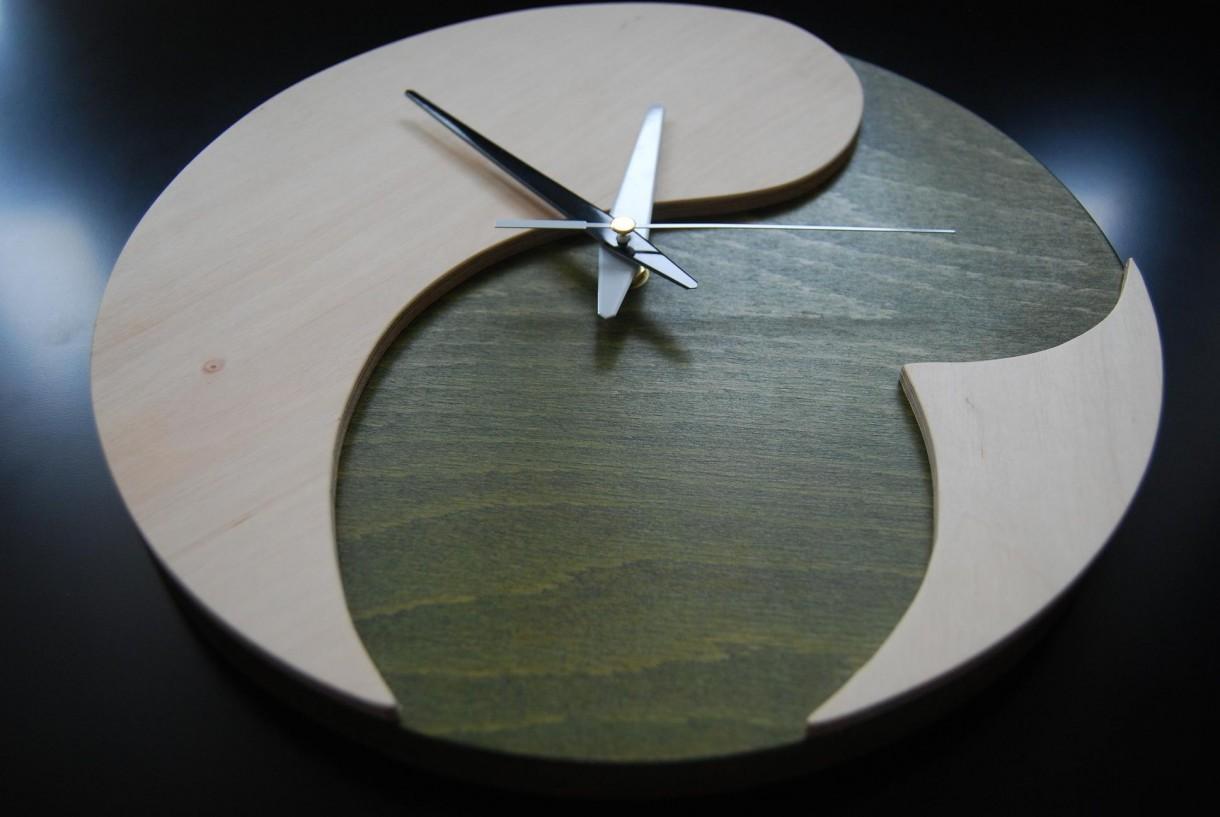 Pozostałe, Nowoczesne zegary stylo-clocks.pl