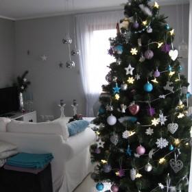 Zakończenie sezonu świątecznego