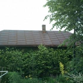 remont domu drewnianego