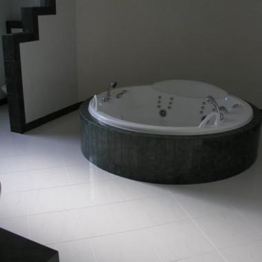 Ekskluzywna łazieneczka
