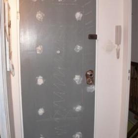 Stare-nowe drzwi