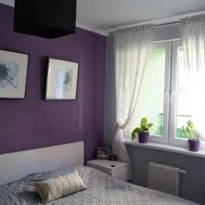 Mała metamorfoza sypialni...