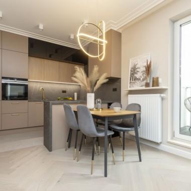Architektura od kuchni