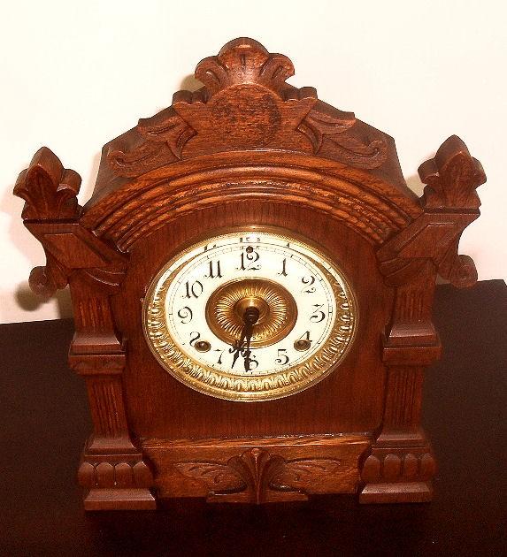 Zdjęcie 6279 W Aranżacji Wszystkie Nasze Stare Zegary