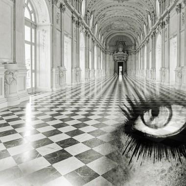 Antonio Mora, wyimaginowany świat marzeń na fotografiach.