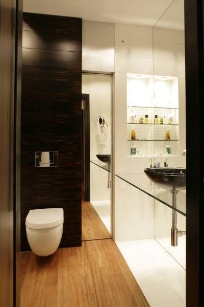 Łazienka, łazienki