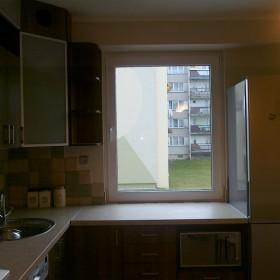 Okno w kuchni pomocy