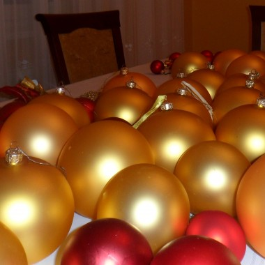Święta u Mamy &#x3B;)