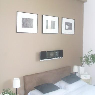 ochłodzona sypialnia