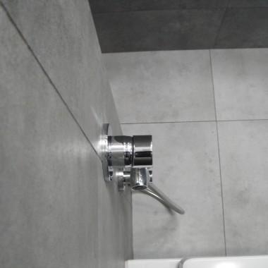 bidetka z wc