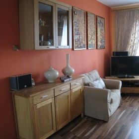 duży pokój lub salon &#x3B;)