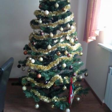 Święta w moim domu:)